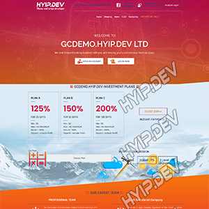 goldcoders hyip template no. 024