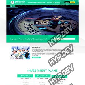 goldcoders hyip template no. 062