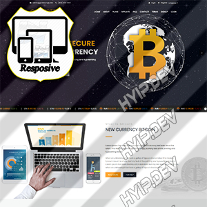 goldcoders hyip template no. 102