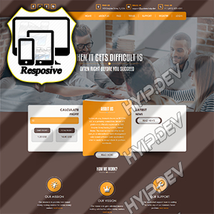 goldcoders hyip template no. 118