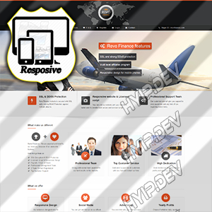 goldcoders hyip template no. 154