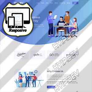 goldcoders hyip template no. 160