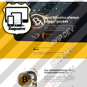 goldcoders hyip template no. 188
